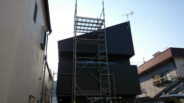 尾道市 A様 ソーラーフロンティア 6.3kw (2017.10.28)