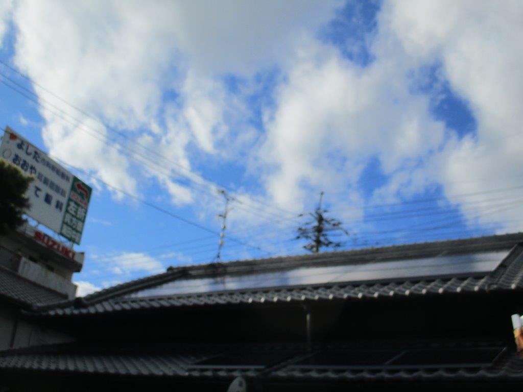 広島市 N様 カナディアンソーラー 11.47KW (2020/12/04)